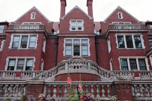 Treat mom to a Glensheen Mansion tour