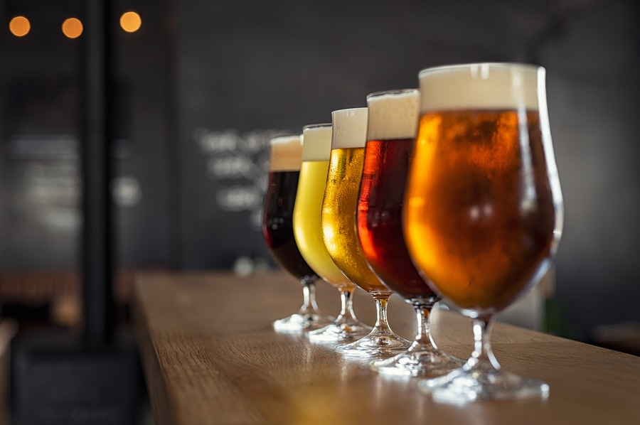 Brewery Tours in Duluth