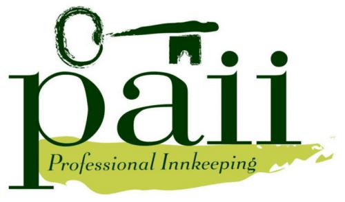 Professional Association of Innkeepers International logo